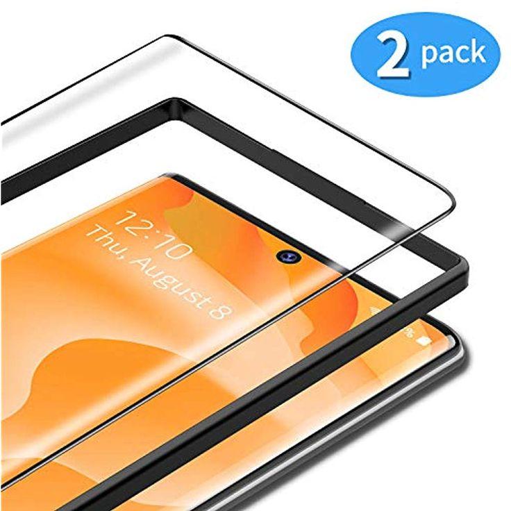 TAMOWA für Panzerglas für Samsung Galaxy Note 10 Plus/Samsung Note 10 2 Stück…