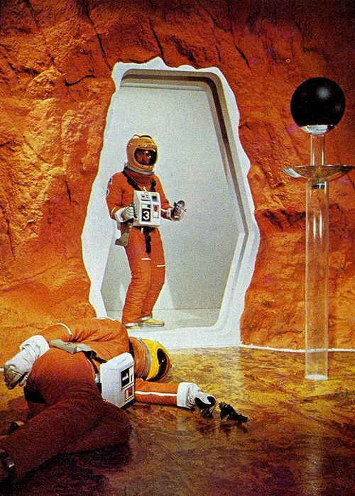 Space 1999 (1975-1977)
