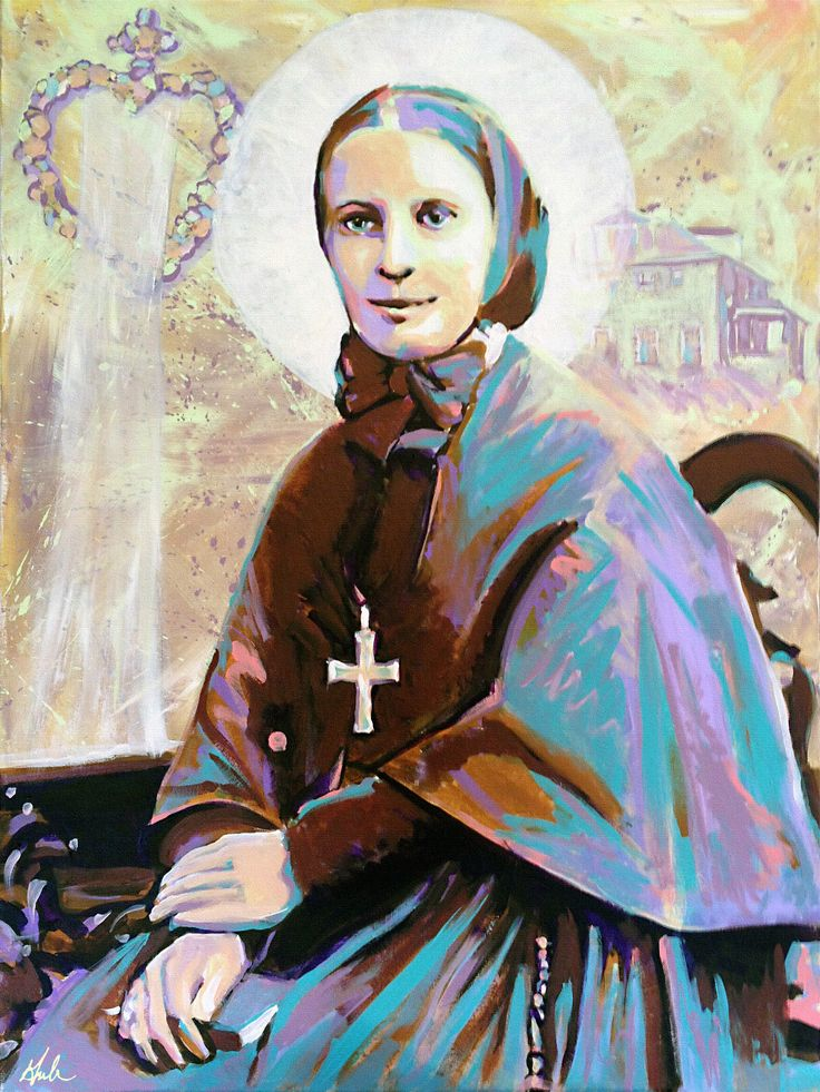 Today we observe and celebrate the 70th Anniversary of the Canonization of St. Frances Xavier Cabrini. On July 7, 1946, she became the first United States citizen to be canonized a saint by the Roman Catholic Church.