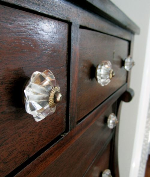 How to refinish old furniture. Finally one for restoring the old finish instead of just painting over!!!