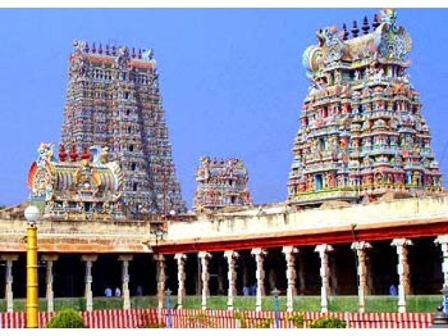 Rare Temples – Powerful Pilgrimage Tours in South India
