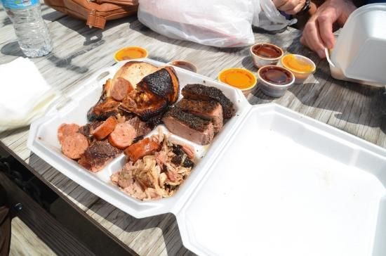 Photo of Big Lee's - Serious About Barbecue