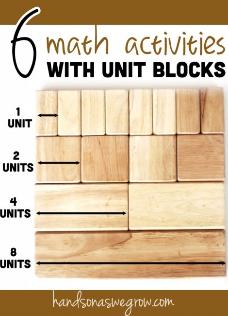 Great idea for math activity!