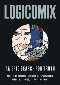 Logicomix - An Epic Search for Truth