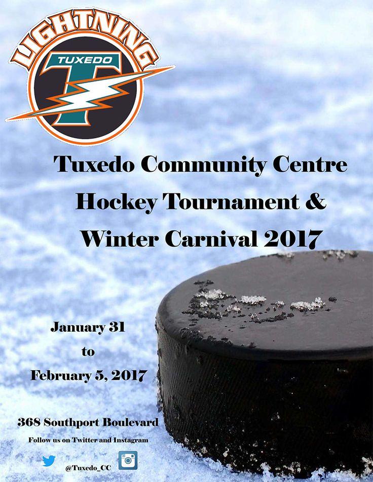 Tuxedo Community Centre Winter Carnival