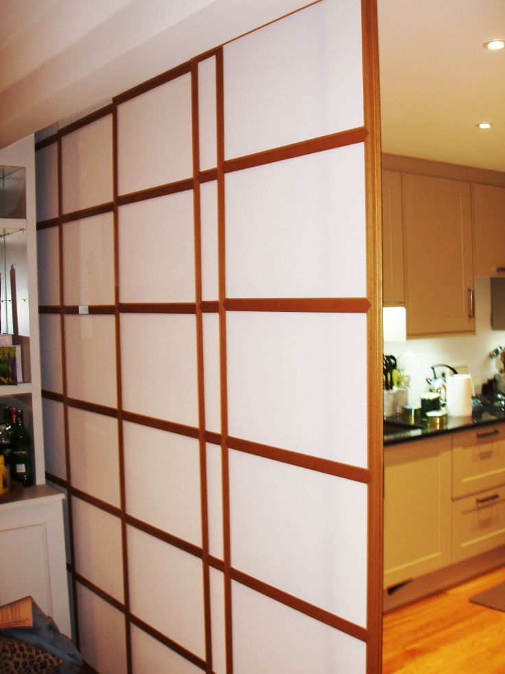 Kitchen Room Divider