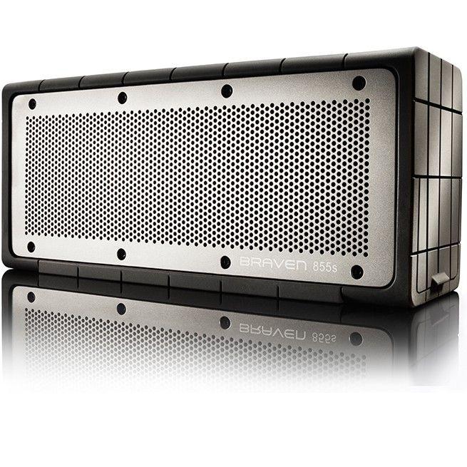 BRAVEN - 855s Aluminium Gray