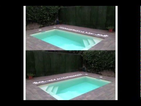 Best 20 petite piscine coque ideas on pinterest mini for Construction piscine 78