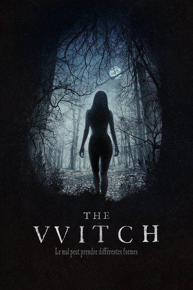 The Witch (2015) Regarder The Witch (2015) en ligne VF et VOSTFR. Synopsis: 1630, en Nouvelle-Angleterre. William et Katherine, un couple dévot, s'établit à la l...