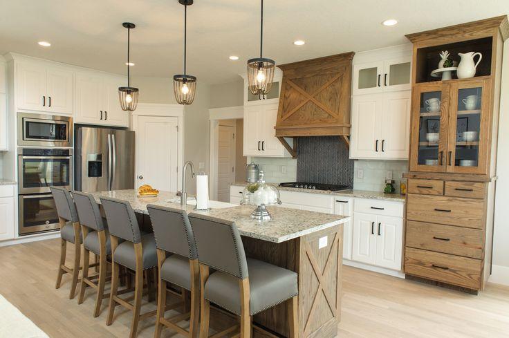 Arive Homes Kitchen Ideas