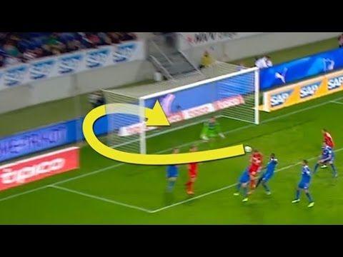 10 Gol Paling Tidak Sportif, Asli BIKIN KESEL! - YouTube