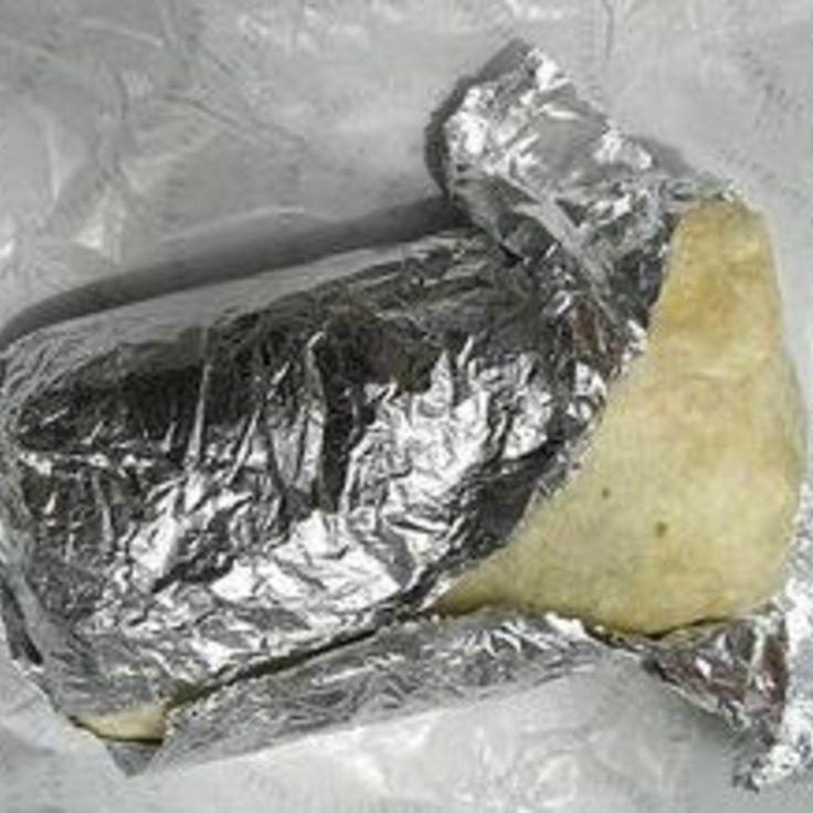 Chipotle's Steak Burrito Copy Cat Recipe   Just A Pinch Recipes