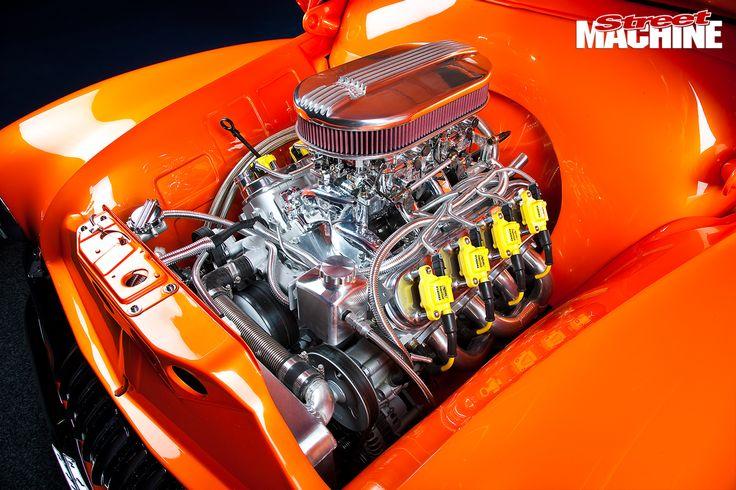 Holden -FJ-engine -bay
