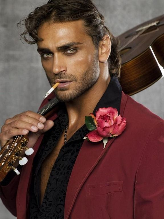 Greek Men: Teo Theodoridis The most attractive man ever. Too bad drugs destroyed his life & he's currently in prison.