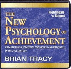 2nd Brian Tracy success motivation