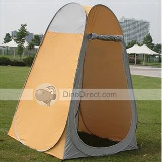 Norwolf Portable Changing Room Pop up Camping Tents - DinoDirect.com