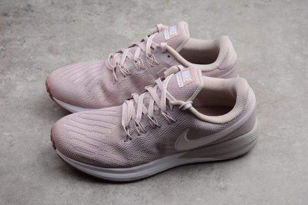 buy online b14d9 42682 Womens Nike Air Zoom Structure 22 Particle Rose/Pale Pink ...