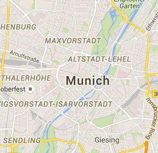 Brunch München - TopBrunch.com