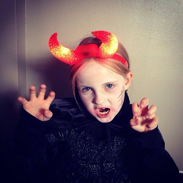You're ready for the party!! Repost from @tgrnorgeas #flyingtigercph #flyingtiger #tigerstores #halloween