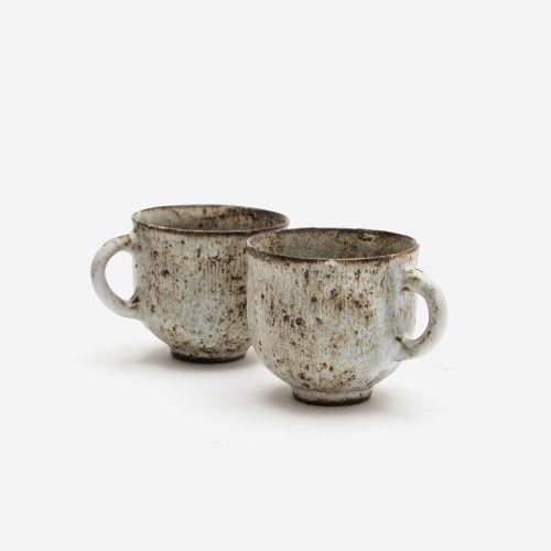 Akiko Hirai - @BON ceramics.