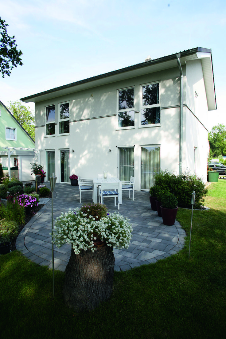 14 best HAACKE HAUS Bungalows images on Pinterest