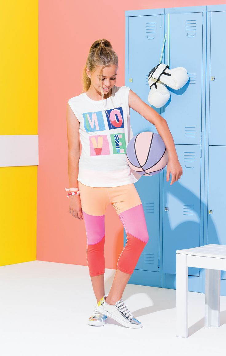 Shorts & Tees // Instore Now! Cotton On Kids - www.cottononkids.com