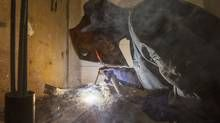 I want to be a welder. What will my salary be?
