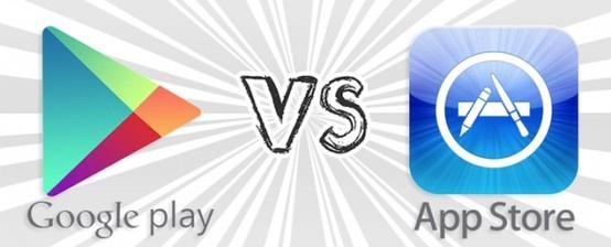 Smartfony to aplikacje mobilne oraz gry. Idąc krok dalej wszystkim na myśl przyjdzie sklep z aplikacjami dla urządzeń z iOS czyli App Store oraz ten dla smartfonów i tabletów z Androidem – Google Play. http://www.spidersweb.pl/2013/04/apple-app-store-i-google-play-walcza-o-nasze-portfele.html