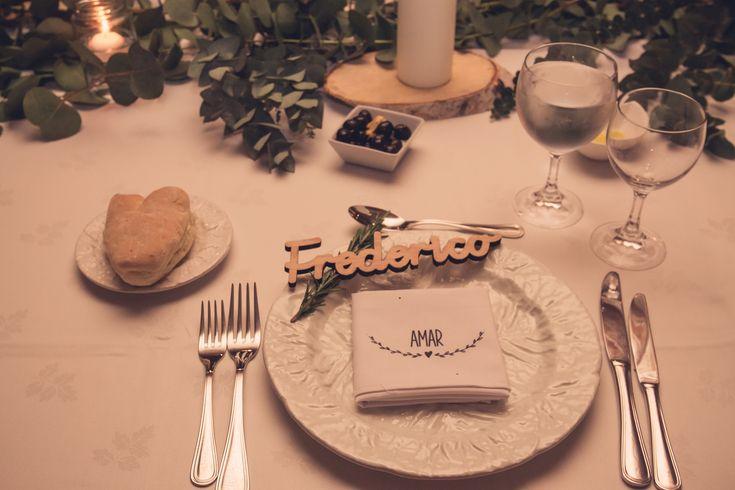 Casamento Filipa e Frederico - Momentos com Design