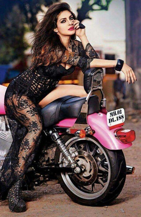 Bold and Daring Priyanka Chopra! Follow rickysturn/amazing-women
