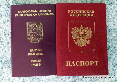 Что думают о двойном гражданстве простые финны и политики Финляндии? Как это связано с обсуждением и законом о втором гражданстве в России?