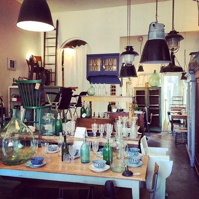 Hout   Nieuw   vintage wooden furniture. 264 best   AMSTERDAM   images on Pinterest