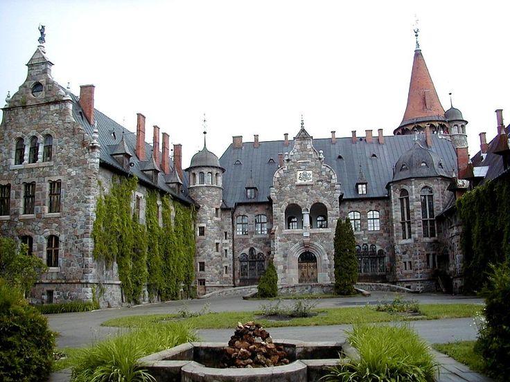 Cesvaines castle ... Latvia ... Book & Visit LATVIA now via www.nemoholiday.com or as alternative you can use latvia.superpobyt.com .... For more option visit holiday.superpobyt.com...
