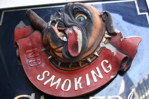 Stanza dei Sigari - Cigar Bar and Memorabilia | Atlas Obscura