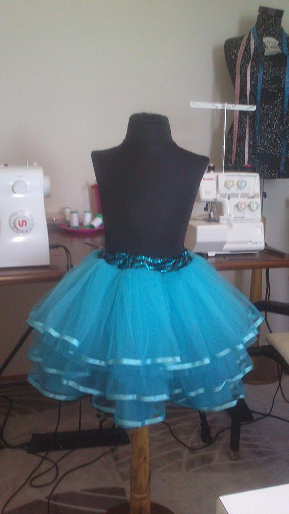 Tutu skirt for girls