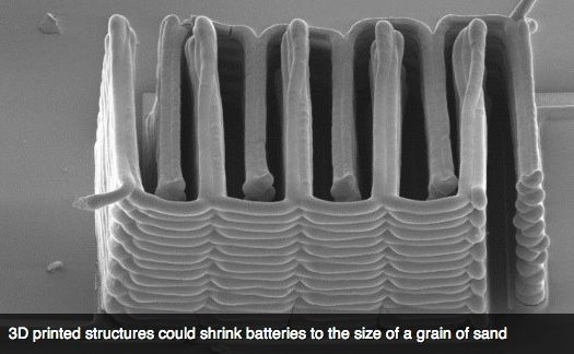 Perhaps one of the most promising areas of battery research is based around graphene. A single layer of carbon, the material can vastly outperform existing technologies, recharges in a few minutes, and is even flexible, perfect for wearable devices. Science fiction? Not at all. The UK government has allocated £21.5 million to develop commercial applications for the material, and companies like Vorbeck Materials are working on producing graphene batteries right now.