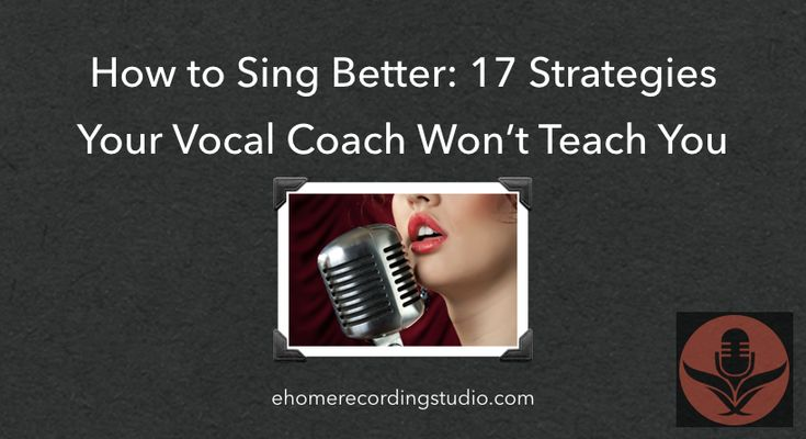 Can anyone learn to sing? ANYONE at all? | Yahoo Answers
