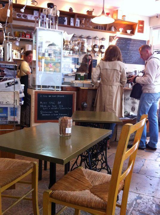 Café Mokxa