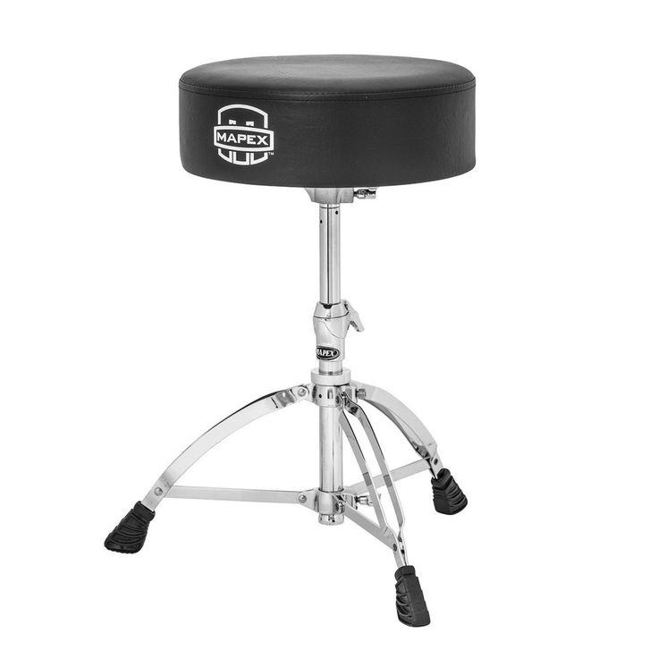Mapex T570 Double Braced Drum Throne at Gear4music.com
