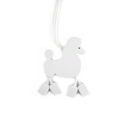 Cool Gadgets for Geeks and Travelers This Christmas, Many of Them Bargains Under $20. poodle usb hub