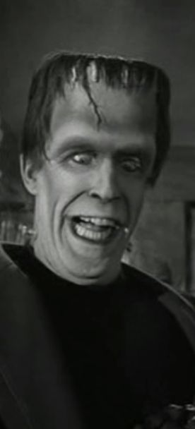 The Munsters, Rock-a-Bye Munster Episode aired 15 October 1964 Season 1   Episode 4