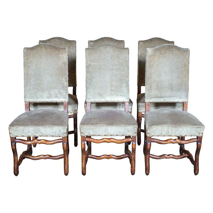 46 best Antique Vintage Dining Chairs images on Pinterest Dining