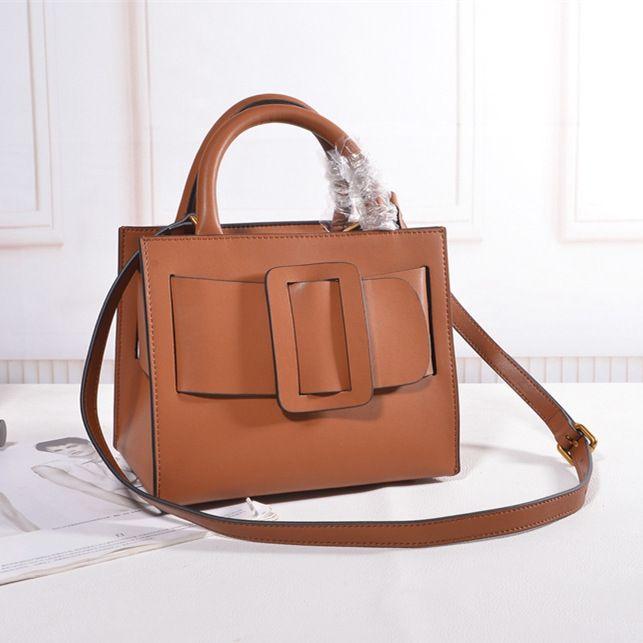 ladies leather bag Genuine leather women's handbags luxury handbags women bags designer bolsa couro de vaca tote