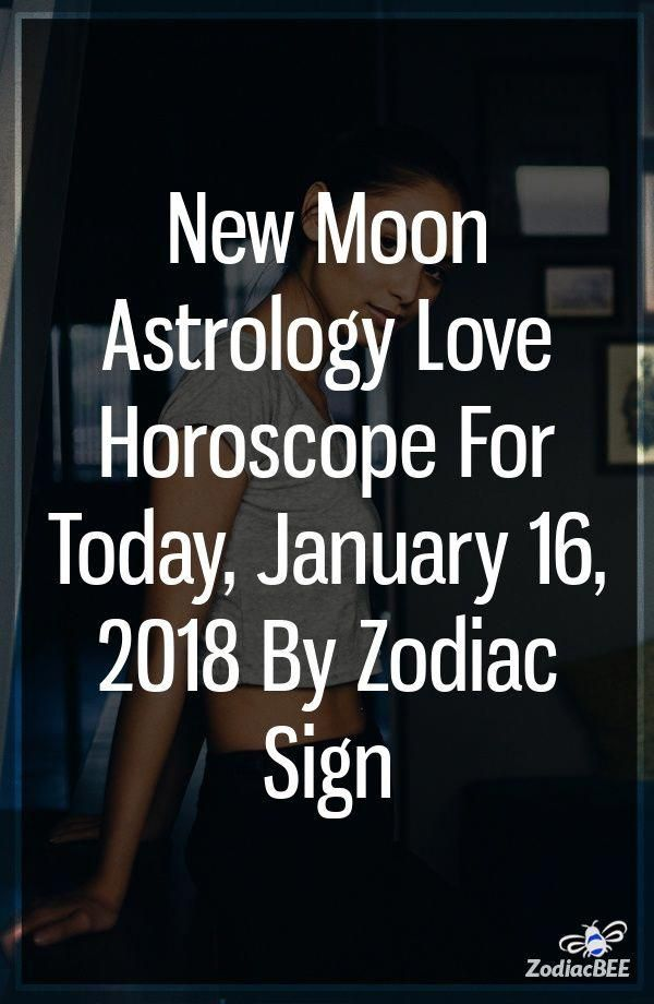 january 16 horoscope for leo