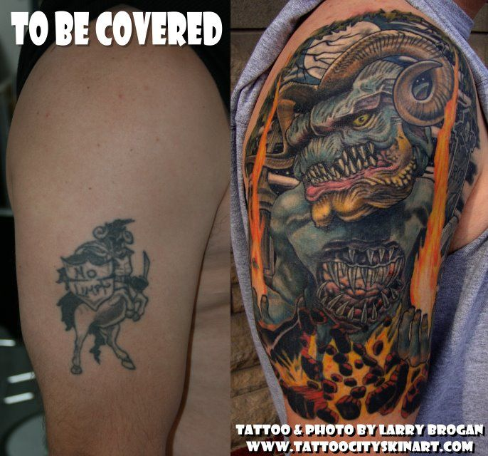 19 best images about cover up tattoos on pinterest for Skin tone tattoo cover up