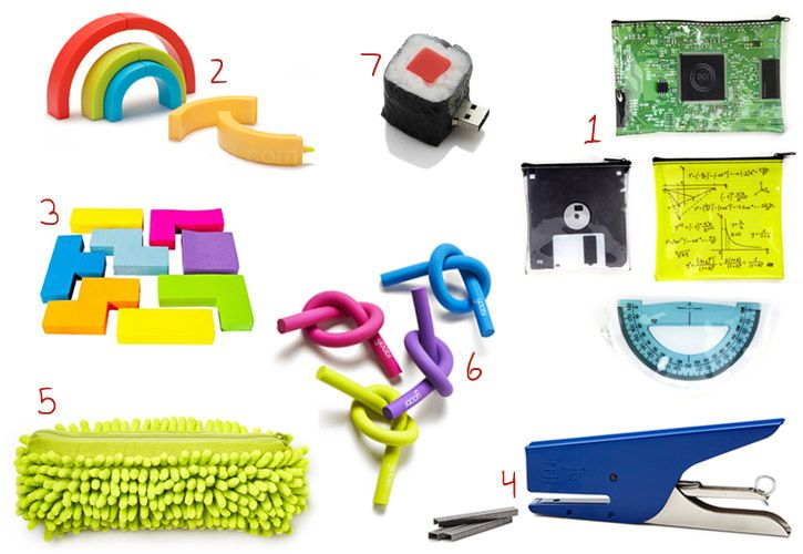 17 Best ideas about Cool School Supplies on Pinterest ...