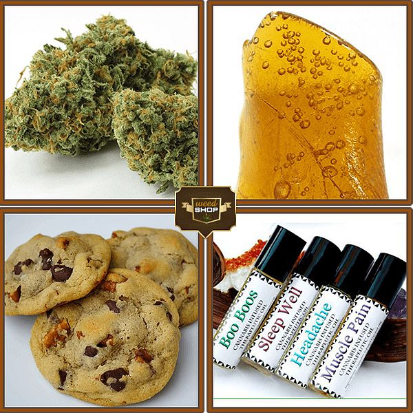 Weed Shop offers you the chance to buy all types of weeds. We are your one stop shop for all types of weed required for all types of purposes. CHECK THEM OUT: