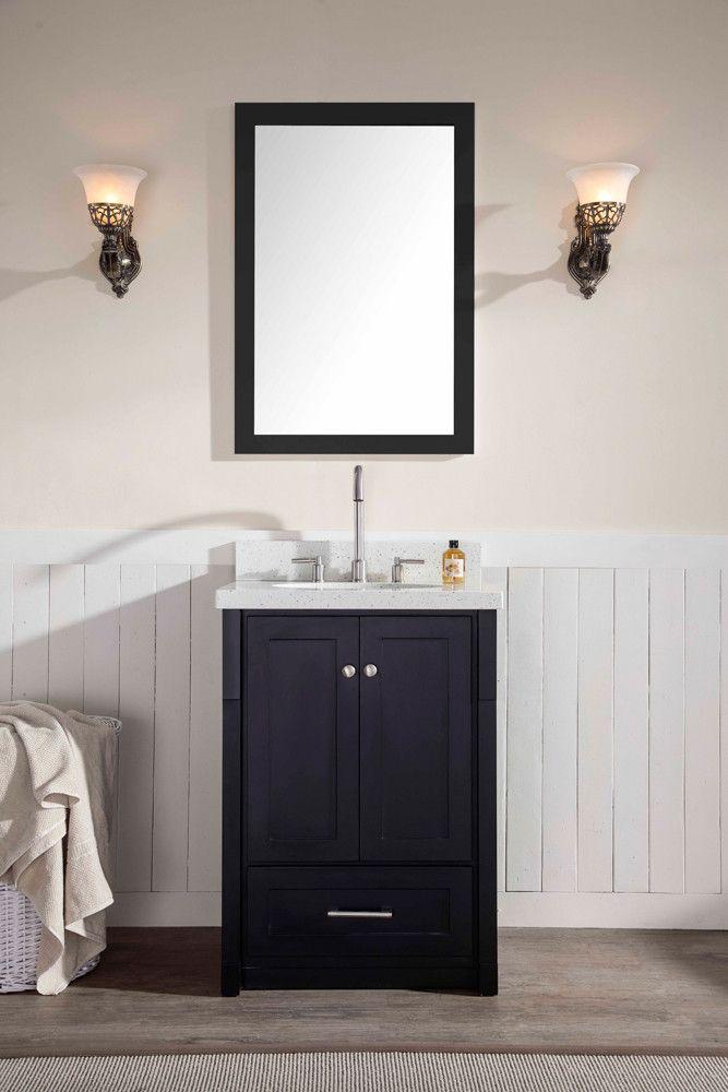 bathroom vanity one sink. ARIEL Adams 25  Single Sink Vanity Set Best sink vanity ideas on Pinterest
