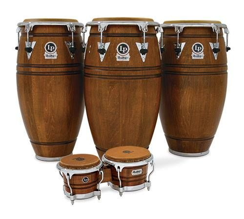mira como suena el set de congas y bongos richie gajate garc a. Black Bedroom Furniture Sets. Home Design Ideas