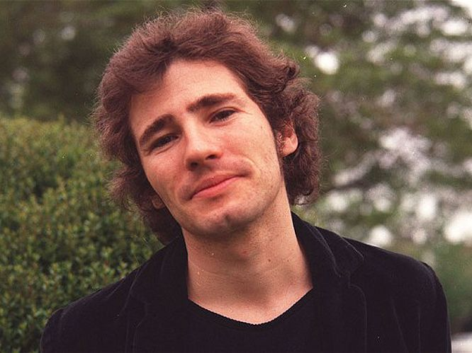 Tim Buckley - 1947-1975: A folk rock musician and the father of Jeff Buckley, the singer fatally consumed an entire bag of heroin when drunk.
